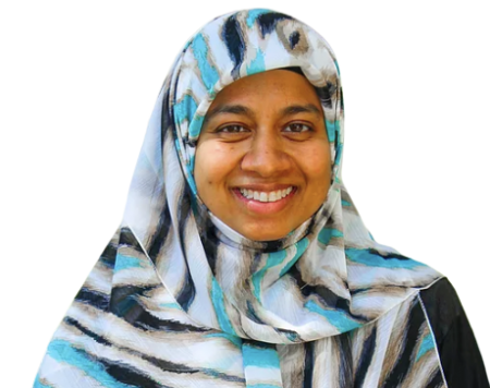 Dr Sultana Afrooz